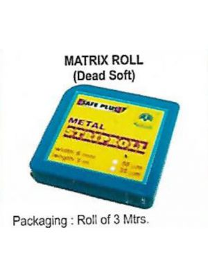 Neelkanth Metal Strip Roll