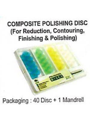 Neelkanth Polishing Discs
