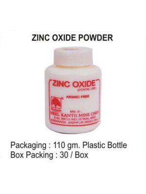 Neelkanth Zinc Oxide Powder