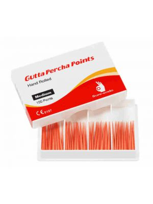 Oro Non-Standardized Gutta Percha points