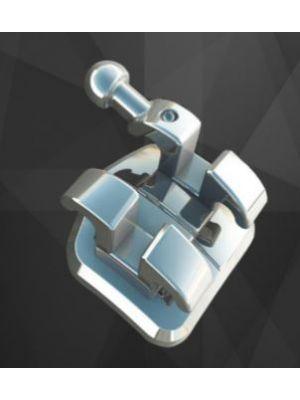 Ortho One GX Pro MIM Brackets