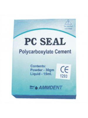 Ammdent P.C. Seal