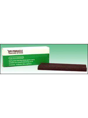 DPI Pinnacle Tracing Green Sticks
