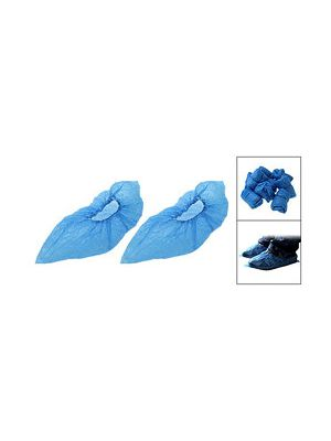 Ramsons Care Plus Plastic Shoe Covers