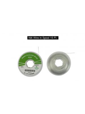 Rabbit Force NiTi Wire Spool