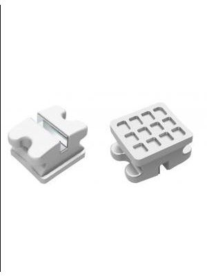 Rabbit Force Polyceramic Metal Slot Bracket