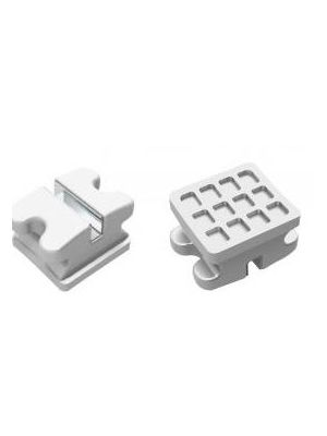Rabbit Force Steel Self Ligating Bracket