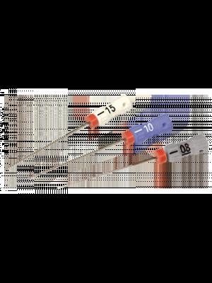 Micro Mega Reamers