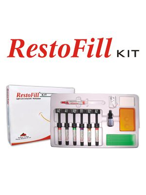 Anabond RestoFill Kit