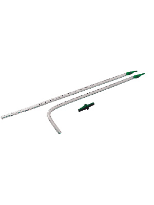Romsons Chest Drainage Catheter