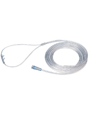 Romsons Oxy Set - Twin Bore Oxygen Cannula