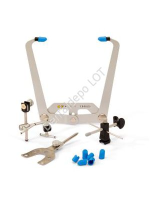 SAM Axioquick Transferbow Kit NT- 2 Clamp Mechanism