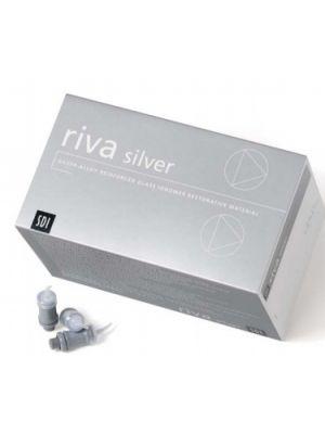 SDI Riva Silver Capsules