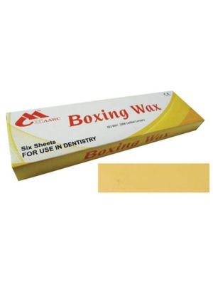 MAARC Boxing Wax