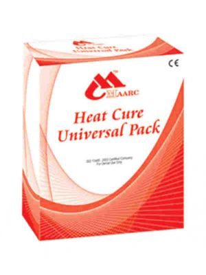 MAARC Heat Cure