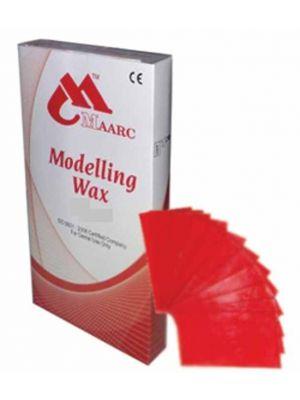 MAARC Modelling Wax