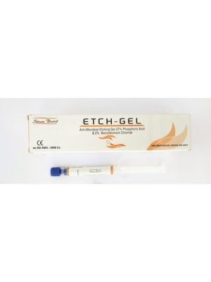 Shivam Dental Etch
