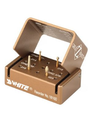 SS White Great White Z Diamond Kit