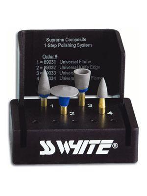 SS White Composite Supreme Kit