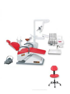 Unicorn Denmart Star Dental Chair and Unit (Overhead Model)