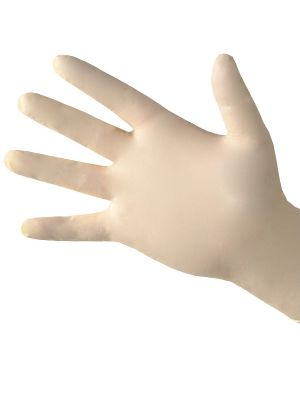 Suraksha Surgeons Sterile Powdered Gloves
