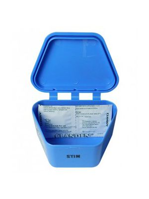 Stim Denture Box