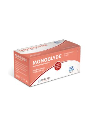 Sutures India Monoglyde Suture
