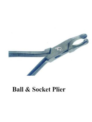 Top Dent Ball and Socket Plier