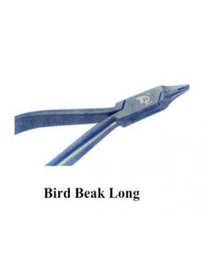 Top Dent Bird Beak Plier Long