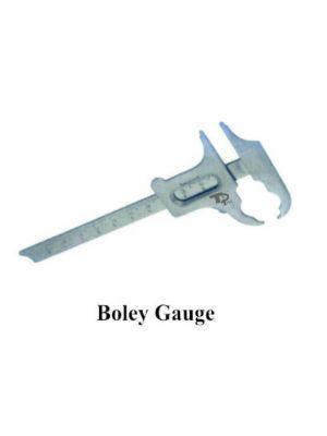 Top Dent Boley Gauge