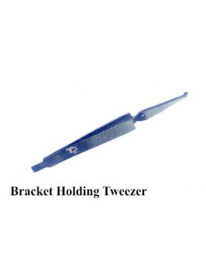 Top Dent Bracket Holding Tweezer