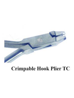 Top Dent Crimpable Hook TC Plier