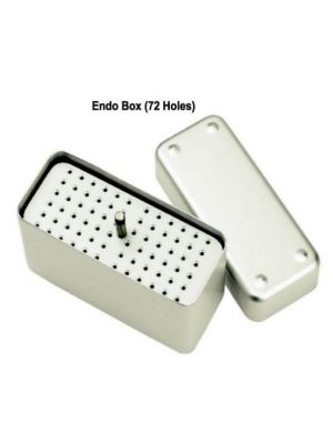 Top Dent Endo Box (72 Holes)