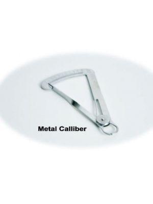 Top Dent Metal Calliber