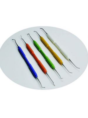 Top Dent PKT Set (Set of 5)