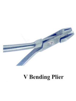Top Dent V Bending Plier
