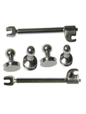 TP Ortho Flip Lock Herbst Appliance Kit