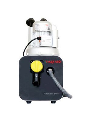 VMAX Suction Machine - 450