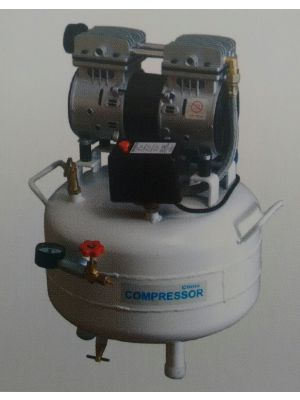 Clinic Blue Line Single Head Compressor