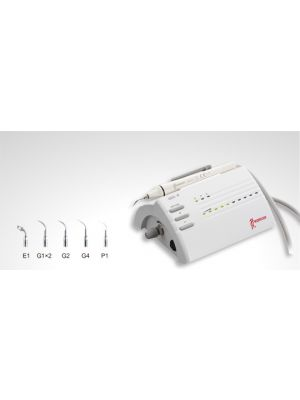 Woodpecker UDS-P Piezo Ultrasonic Scaler with 5 Tips and 1 Endo Tip
