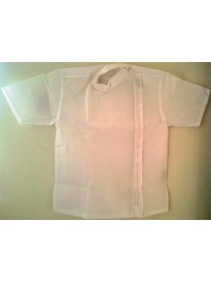 Dispodent Dentist Coat Half Sleeve