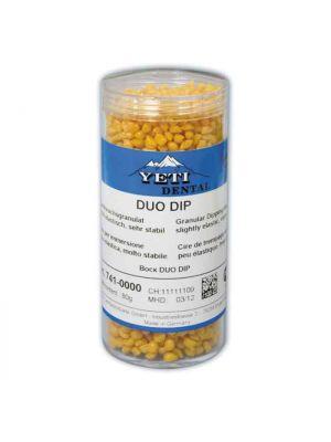 Yeti Duo Dip Dipping Wax- Orange (741-1000)