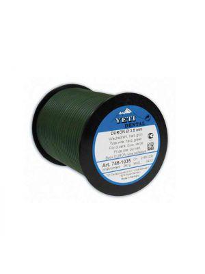 Yeti DURON Wax Green- Hard