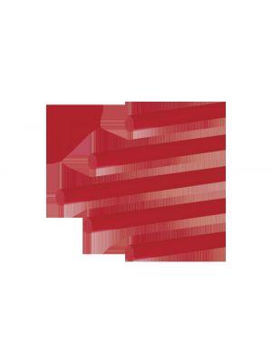 Yeti IQ Sticks Round- Red, Hard #2.5mm (768-2500)