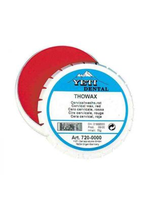 Yeti Thowax Special Cervical Wax